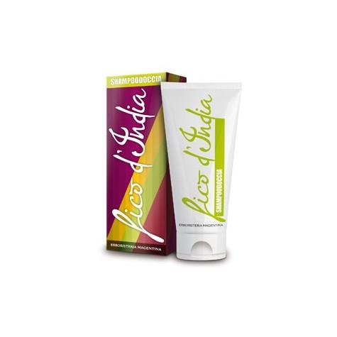 Prickly Pear Shampoo Shower Gel 150 ml