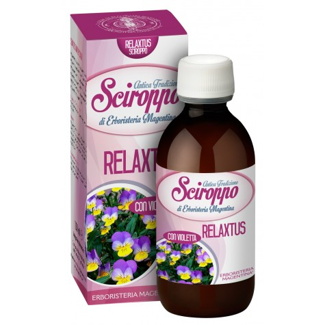 Relaxtus Syrup 150 ml