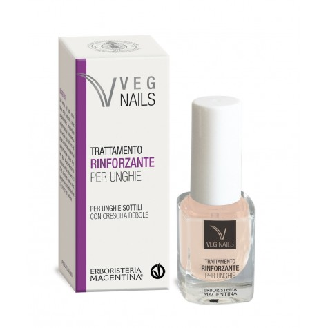 Strengthening treatment for Nails
