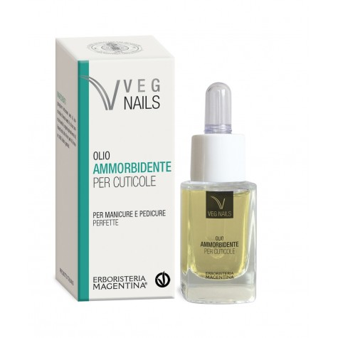 Softener Cuticle Oil for Nails