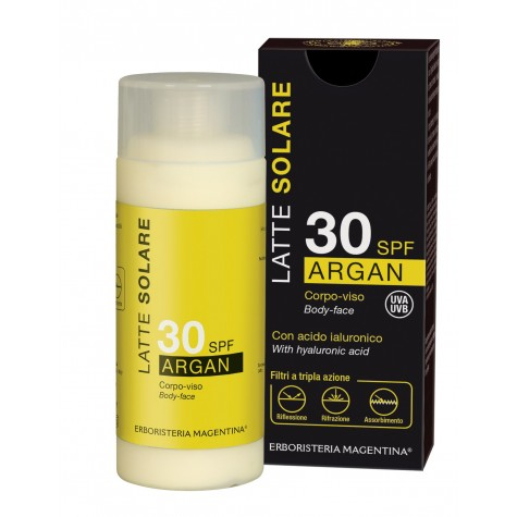 Sun Protection Milk 30 Spf