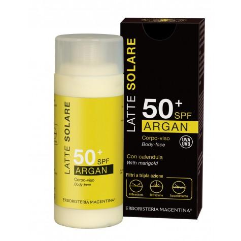 Sun Protection Milk 50+ Spf