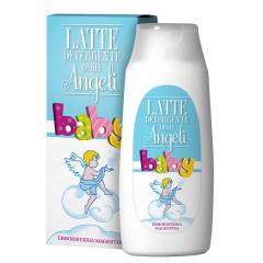 Latte Detergente degli Angeli Baby