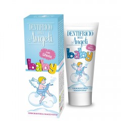 Dentifricio degli Angeli Baby