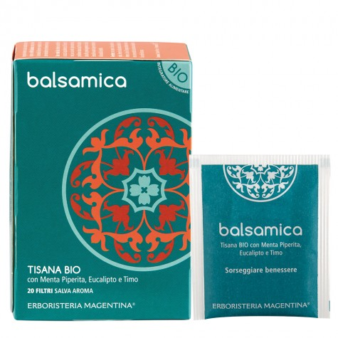 Tisana Balsamica
