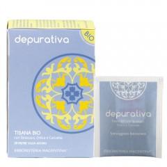 Tisana Depurativa