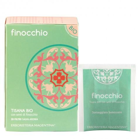 Tisana Finocchio
