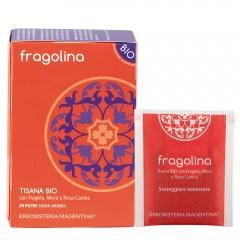 Tisana Fragolina
