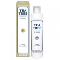 Shampoo Doccia Tea Tree