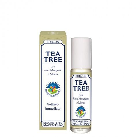 Roll On Tea Tree