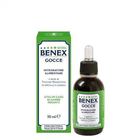Gocce Natural Benex