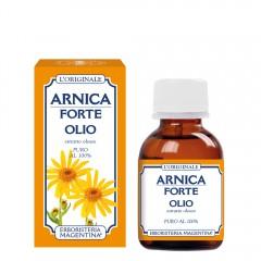 Olio Puro 100% Arnica Forte