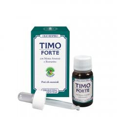 Olio Respiro Timo Forte
