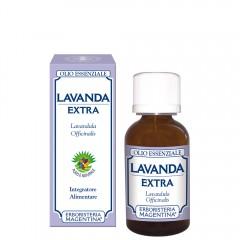 Olio Essenziale Lavanda Extra 30 ml