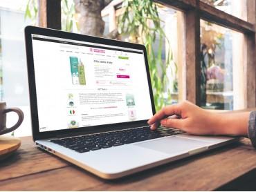 Il servizio Pick & Pay: ordini sul web e ritiri in negozio!