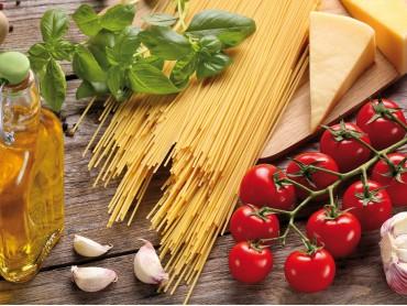 L'Alimentazione Mediterranea