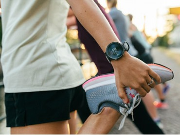 L'attività fisica: dove e quando