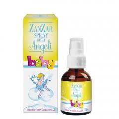 ZanZar Spray degli Angeli Baby