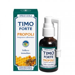 Spray Gola Propoli Timo Forte