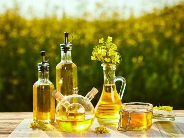 Gli oli vegetali: dalla natura per la nostra salute e bellezza
