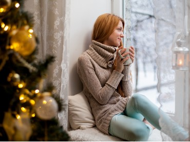 Profumi di Natale: ad ogni ambiente il suo