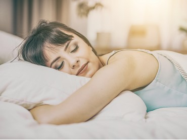 Insonnia: concilia il tuo sonno con la natura
