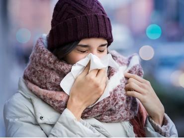 Come prevenire tosse e raffreddore
