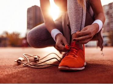 Lo SPORT: un'esplosione di energia, benessere ed endorfine!