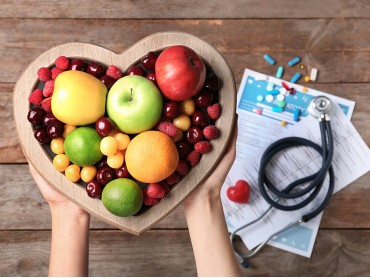 Tenere a bada il colesterolo con i rimedi naturali