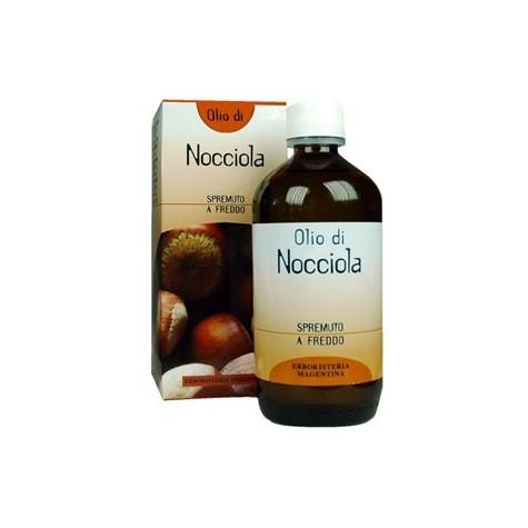 Olio di Nocciola - integratore alimentare