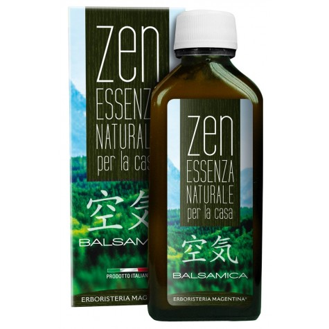 Zen Balsamic Essence