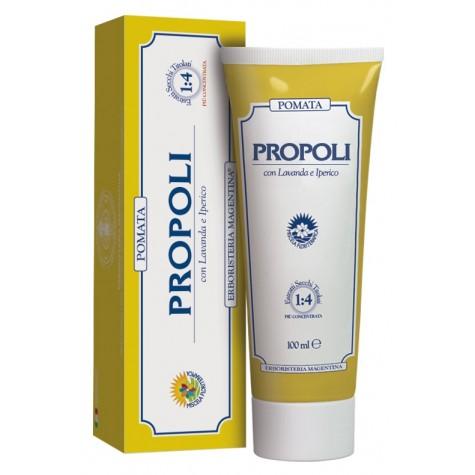 Propolis Ointment Tube