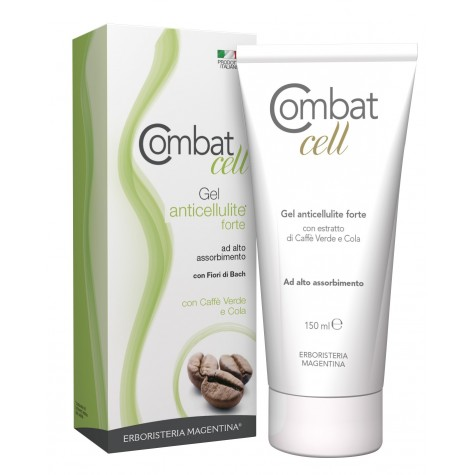 Combat Cell Strong Gel