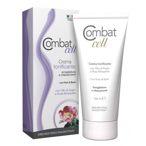 Toning Combatcell Cream 150 ml