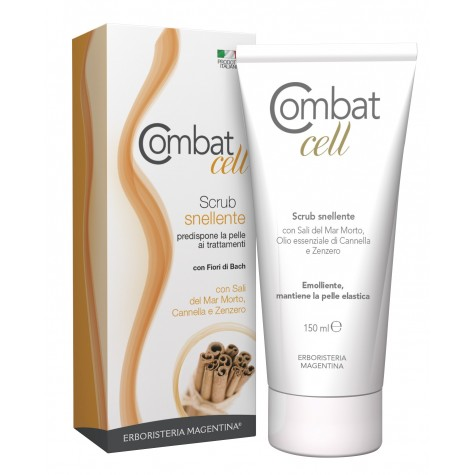 Slimming Combatcell Scrub 150 ml
