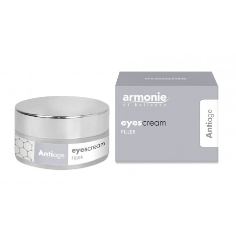 Eyes cream FILLER