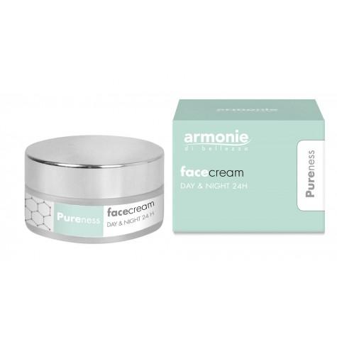 Face cream NORMAL REPAIR 24H