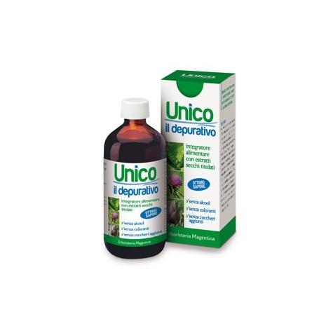 Unique Detox - Detox 250 ml New