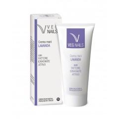 Lavender Hand Cream - Veg Nails