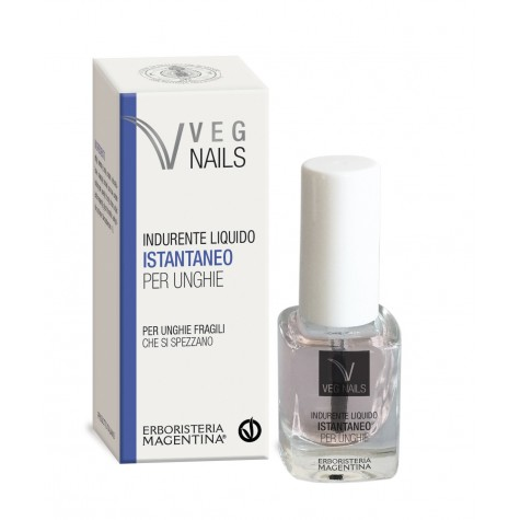 Hardener Instant Liquid for Nails - Veg Nails