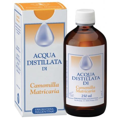 Acqua Distillata Camomilla Matricaria