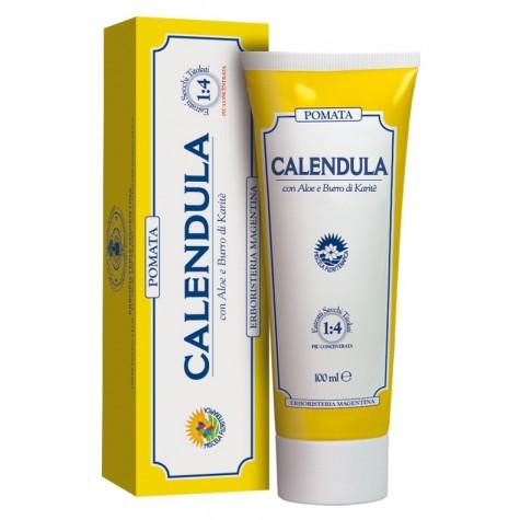Calendula Ointment Tube 100 ml