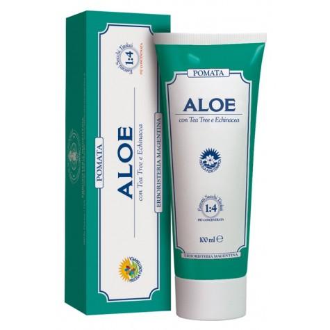 Aloe Ointment