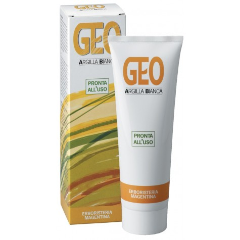 Geo White Clay - Paste 250 ml