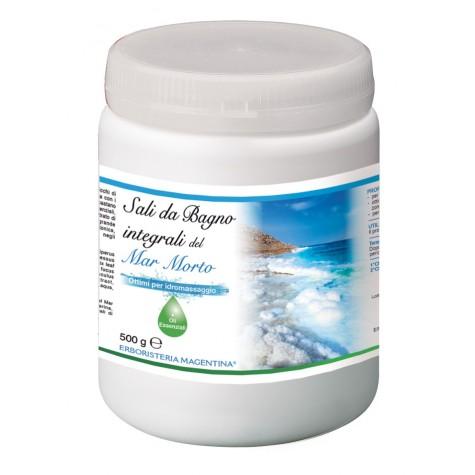 Cellulite Salts Tub