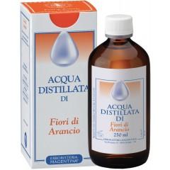Acqua Distillata Fiori di Arancio