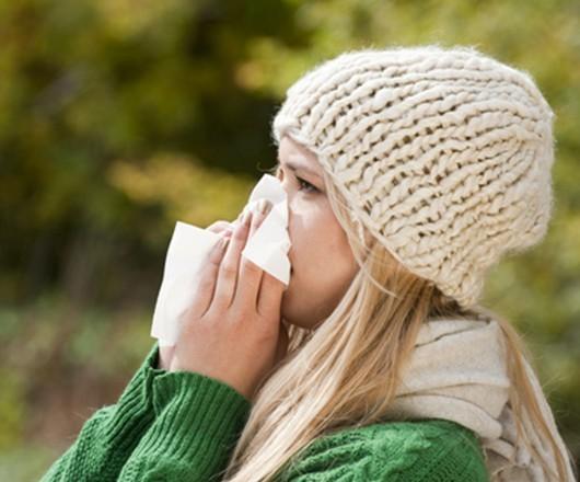 Raffreddore e Tosse