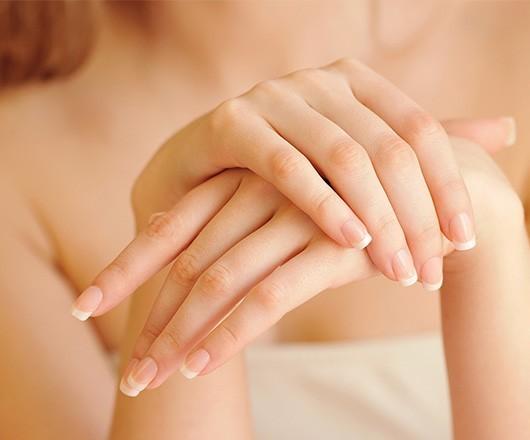 Veg Nails