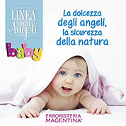 Download PDF Brochure: Baby Angeli Range
