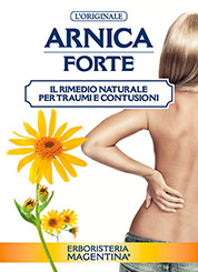 Download PDF Brochure: Arnica Forte